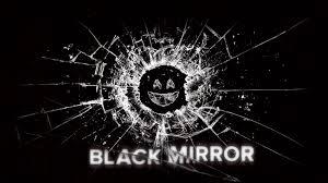 Black Mirror - mejores series de netflix