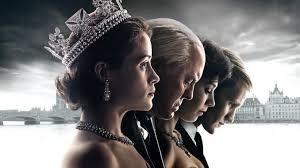 The Crown - mejores series de netflix