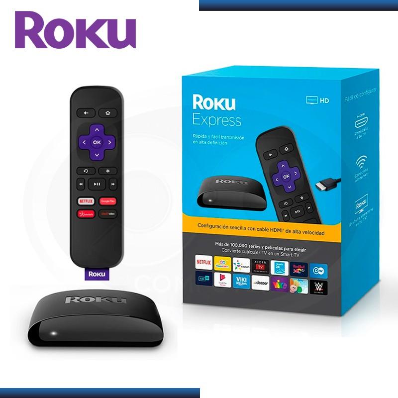 Roku Express